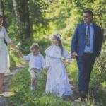 Fotografia rodzinna – dlaczego warto?